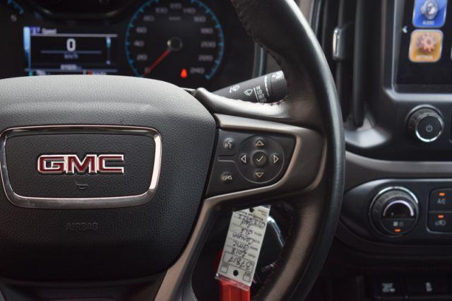 2018 GMC Canyon 4WD All Terrain w/Cloth  - Bluetooth