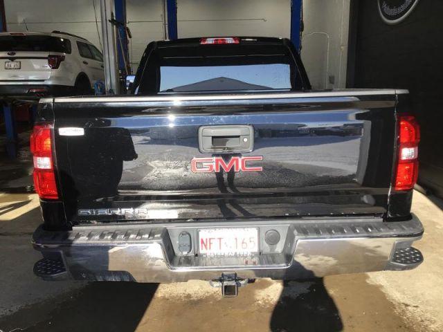 2018 GMC Sierra 1500 de base
