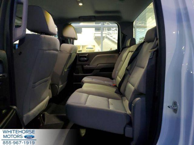 2018 GMC Sierra 1500 Base  - Cruise Control -  Power Doors - $242 B/W