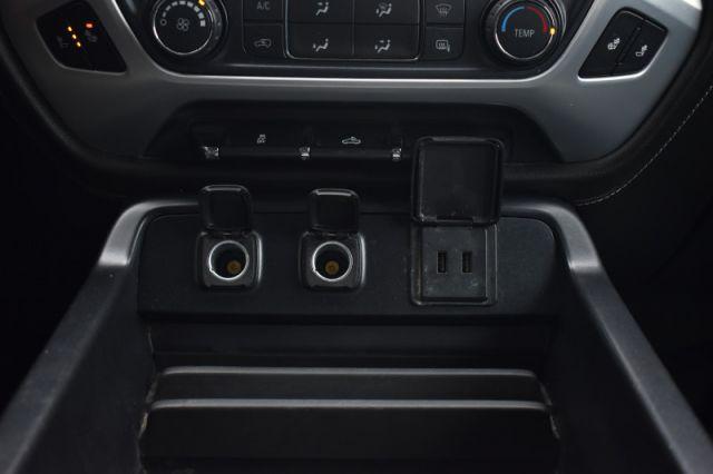 2018 GMC Sierra 1500 SLE  | 4X4 | HEATED SEATS |