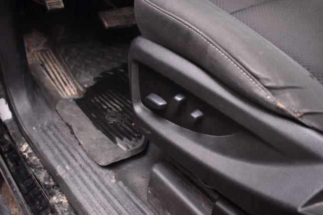 2018 GMC Sierra 1500 SLE    4X4   HEATED SEATS  