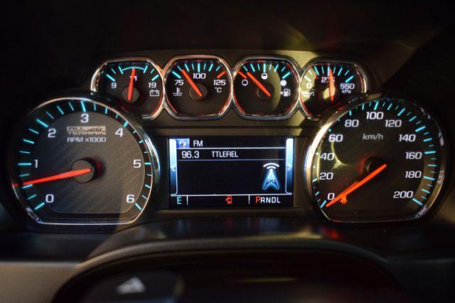 2018 GMC Sierra 1500 SLT  | 4X4 | LEATHER
