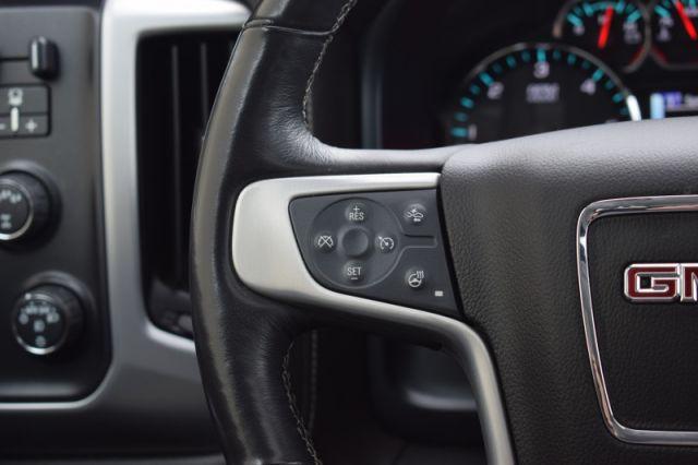 2018 GMC Sierra 1500 SLT  | LEATHER | SUNROOF