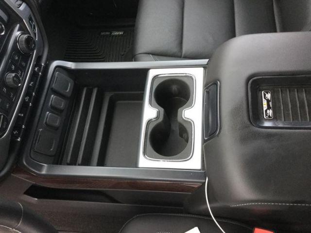 2018 GMC Sierra 1500 SLT  - One owner - Non-smoker - $368.07 B/W