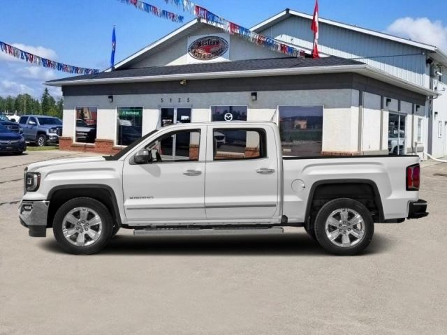 2018 GMC Sierra 1500 SLT  - One owner - Non-smoker