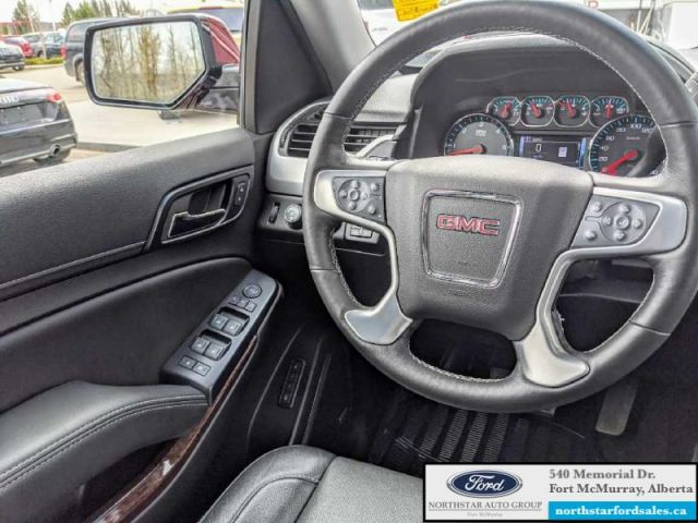 2018 GMC Yukon SLT  |ASK ABOUT NO PAYMENTS FOR 120 DAYS OAC