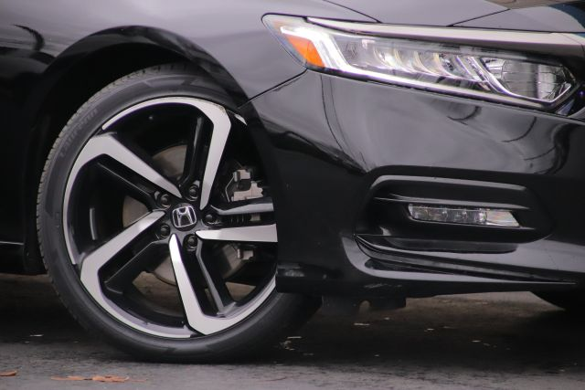 2018 Honda Accord Sport Sedan