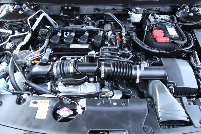 2018 Honda Accord Touring Sedan