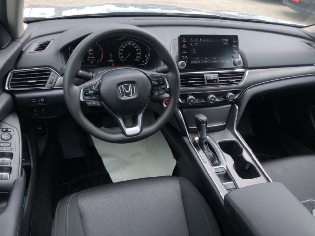 2018 Honda Accord Sedan LX  Remote Start/Blue Tooth/Adaptive Cruise Control/Lane Keep/Fo