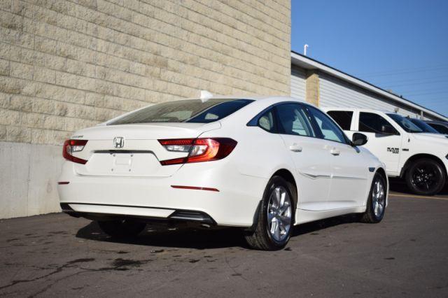2018 Honda Accord Sedan LX CVT    DUAL CLIMATE   HEATED SEATS  