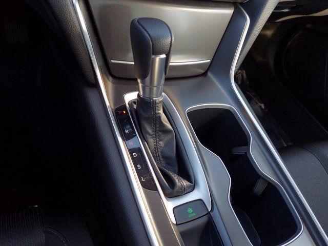 2018 Honda Accord Sedan EX 1.5T