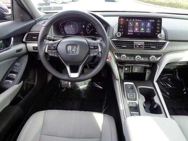 2018 Honda Accord Sedan EX-L 2.0T
