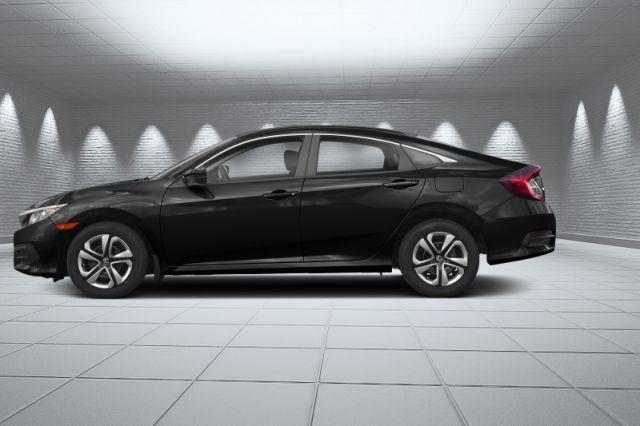2018 Honda Civic Sedan LX CVT  - Premium Audio