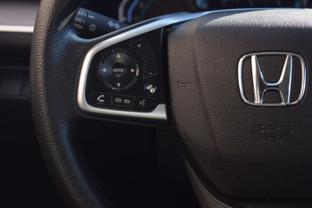 2018 Honda Civic Sedan LX CVT    HEATED SEATS   BACKUP CAM  
