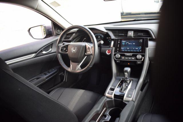 2018 Honda Civic Sedan SE CVT  | LANE DEPARTURE | DUAL CLIMATE |