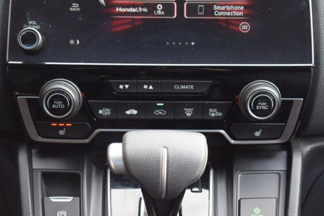 2018 Honda CR-V EX AWD  | SUNROOF | DUAL CLIMATE |