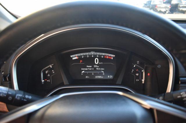 2018 Honda CR-V EX-L AWD    SUNROOF   LEATHER   DUAL CLIMATE  
