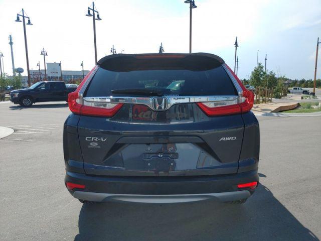 2018 Honda CR-V EX-L AWD  LOADED - EX-LUXURY AWD!!