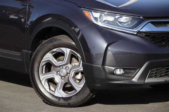 2018 Honda CR-V Ex Sport Utility