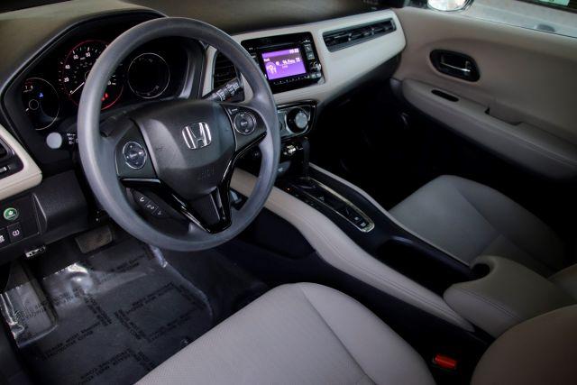 2018 Honda HR-V LX Sport Utility