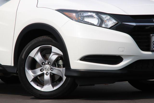 2018 Honda HR-V Sport Utility LX