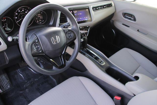 2018 Honda HR-V EX Sport Utility