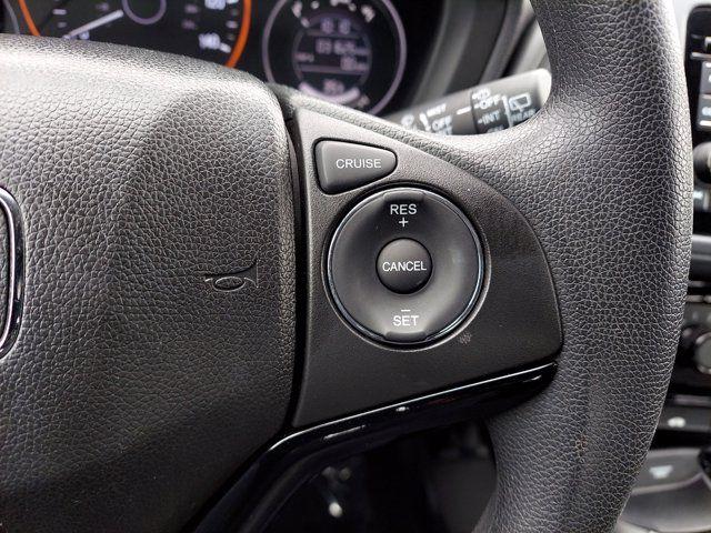 2018 Honda HR-V LX