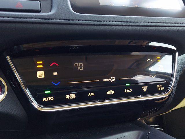2018 Honda HR-V EX