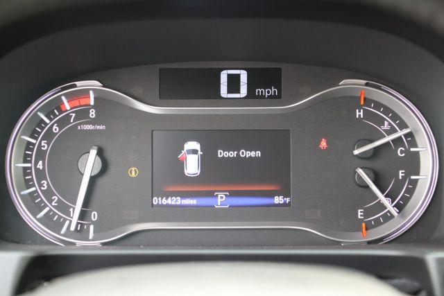 2018 Honda Pilot Sport Utility EX-L