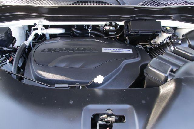 2018 Honda Pilot EX Sport Utility