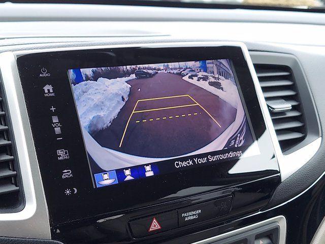 2018 Honda Pilot Touring