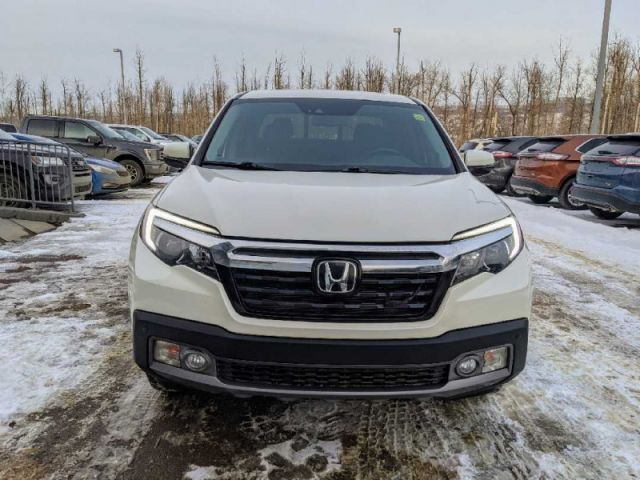 2018 Honda Ridgeline Touring AWD  |2 YEARS / 40,000KMS EXTENDED POWERTRAIN WARRANTY I