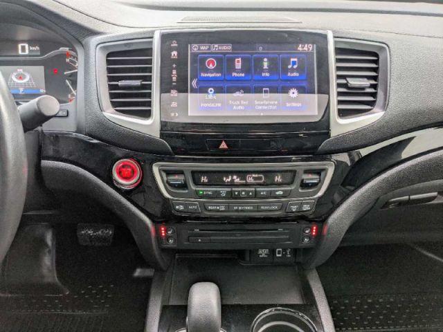 2018 Honda Ridgeline Touring AWD  |2 YEARS / 40,000KMS EXTENDED POWERTRAIN WARRANTY I