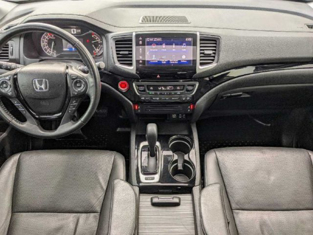 2018 Honda Ridgeline Touring AWD  |ALBERTA'S #1 PREMIUM PRE-OWNED SELECTION