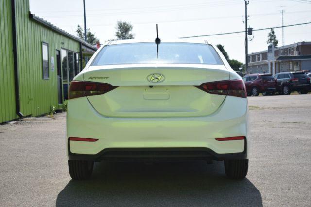 2018 Hyundai Accent GL  | HEATED SEATS | APPLE CARPLAY |