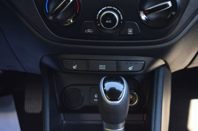 2018 Hyundai Accent GL Auto 5 Door  - Heated Seats - $101 B/W