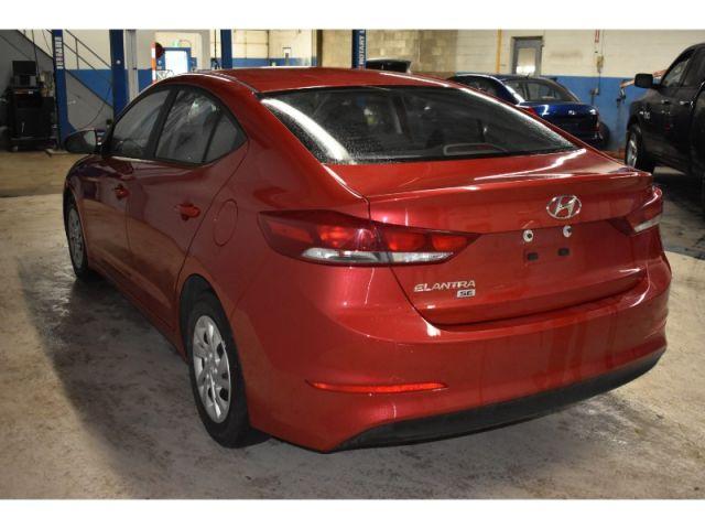 2018 Hyundai Elantra LE- HEATED SEATS * A/C * LOW KMS