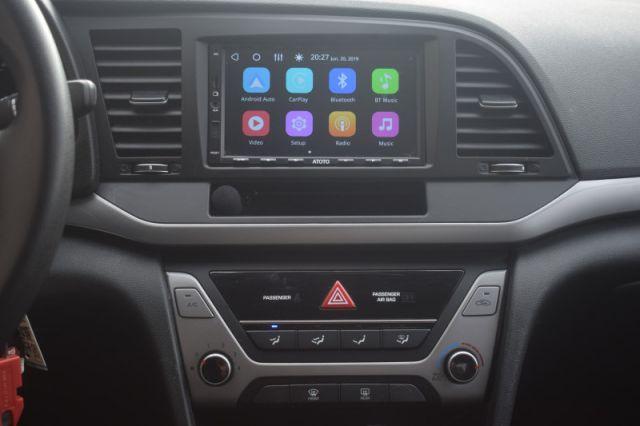 2018 Hyundai Elantra GL SE    HEATED SEATS   APPLE CARPLAY  