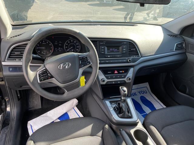 2018 Hyundai Elantra SE 2.0L Auto SULEV