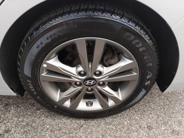2018 Hyundai Elantra SEL 2.0L Auto SULEV