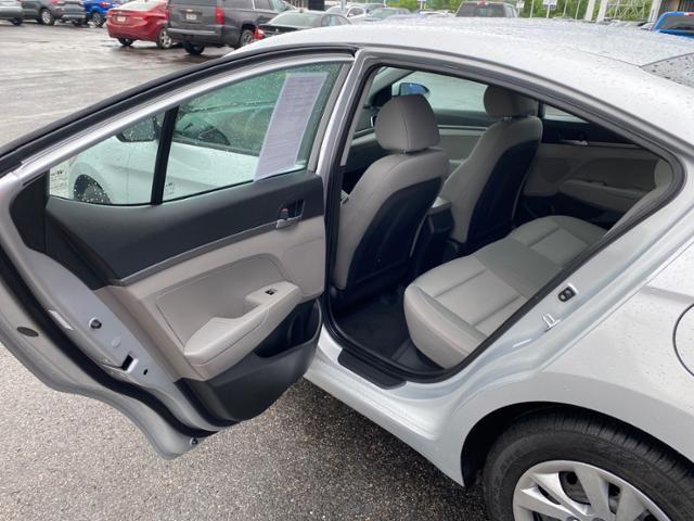 2018 Hyundai Elantra SE 2.0L Auto