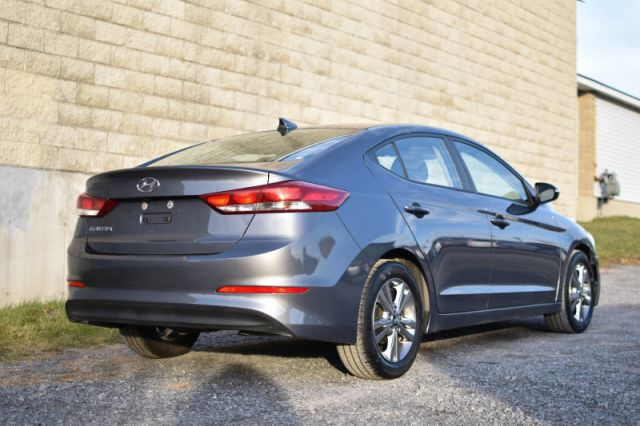 2018 Hyundai Elantra GL Auto  - Heated Seats