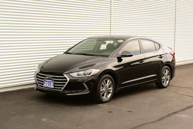 2018 Hyundai Elantra GL / ACCIDENT FREE / LOW KMs / BACK UP CAM