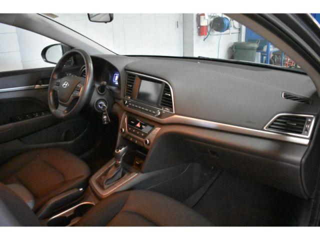 2018 Hyundai Elantra GL * BACKUP CAM * HANDSFREE * HTD SEATS *