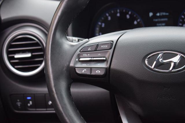 2018 Hyundai Kona 2.0L Luxury AWD  | LEATHER | SUNROOF |