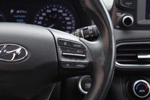 2018 Hyundai Kona 2.0L Luxury AWD    LEATHER   SUNROOF  