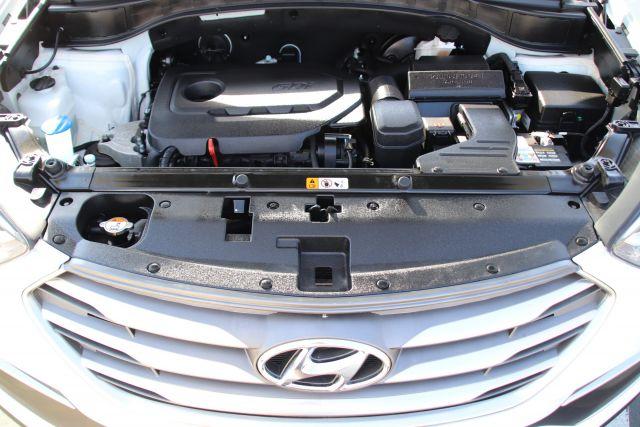 2018 Hyundai SANTA FE SPORT FE SPORT Sport Utility 2.4