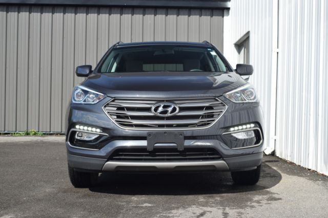 2018 Hyundai Santa Fe Sport FWD  - Heated Seats