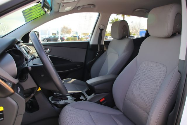 2018 Hyundai Santa Fe Sport Fe Sport 2.4 Sport Utility