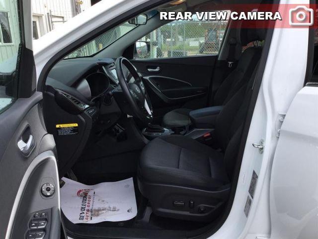 2018 Hyundai Santa Fe Sport Premium  - Heated Seats - $258.55 B/W